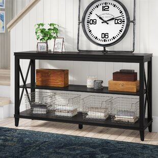 Santino Console Table by Longshore Tides