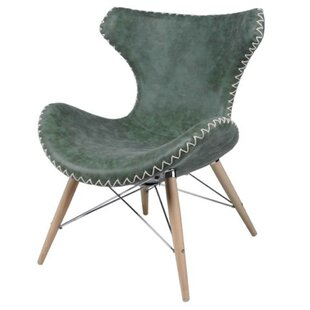 Brandenburg Lounge Chair by Foundry Select
