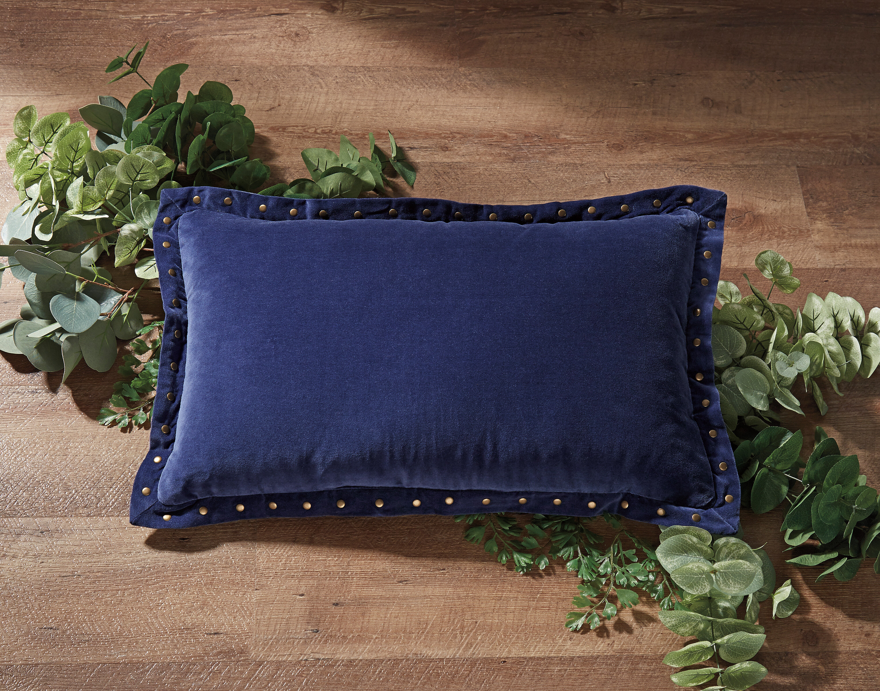 Excellent Borland Cotton Lumbar Pillow Evergreenethics Interior Chair Design Evergreenethicsorg