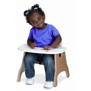 Best Reviews High Chairries Chair ByJonti-Craft
