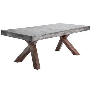 MIXT Vixen Coffee Table by Sunpan Modern Design