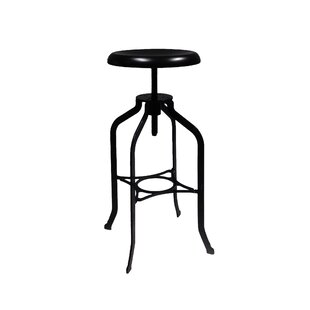 Compare Octu Adjustable Height Swivel Bar Stool by Mobital Reviews (2019) & Buyer's Guide