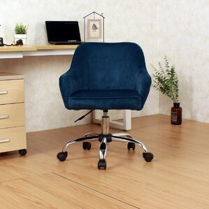 Surprising Desk Chairs Youll Love Wayfair Gmtry Best Dining Table And Chair Ideas Images Gmtryco