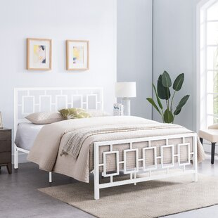 Read Reviews Hemlock Queen Panel Bed by Wrought Studio Reviews (2019) & Buyer's Guide