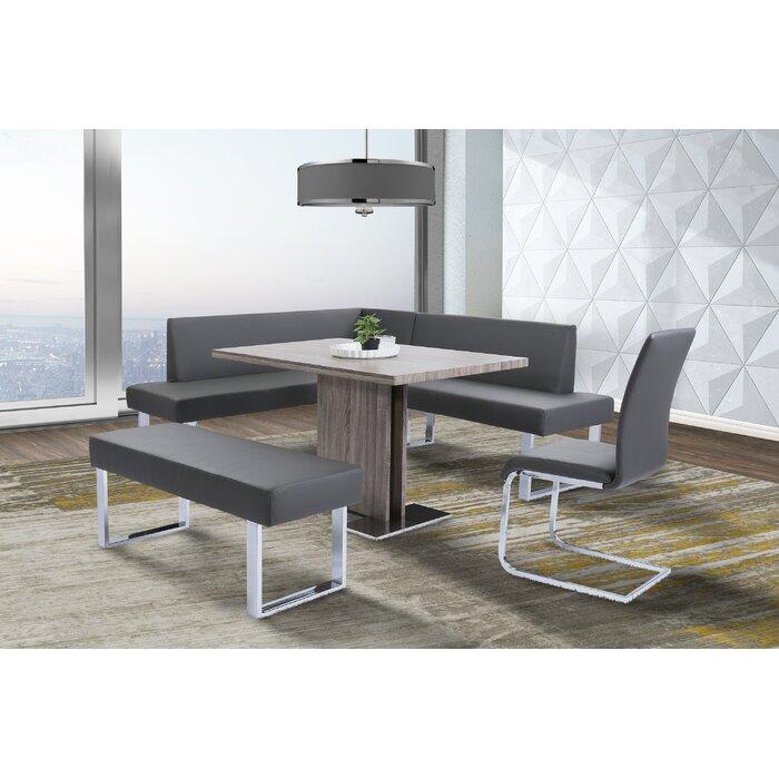 Loya Contemporary Dining Table
