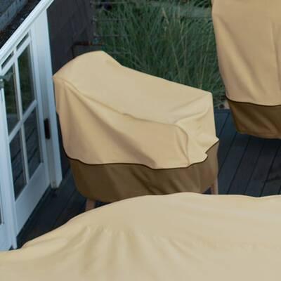 Kendala Water Resistant Patio Chair Cover Reviews Joss Main