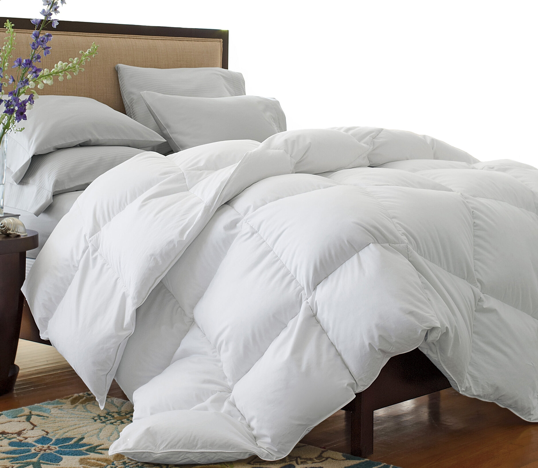 Picture of: Queen Bedding Up To 55 Off Through 12 26 Wayfair