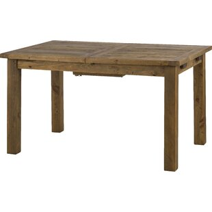 Amina Extendable Dining Table By Alpen Home