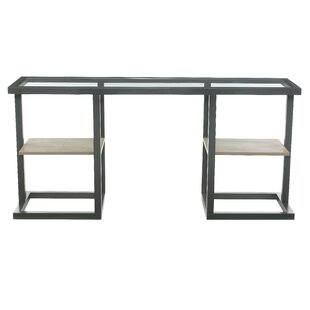 Bernhardt Wheeler Console Table