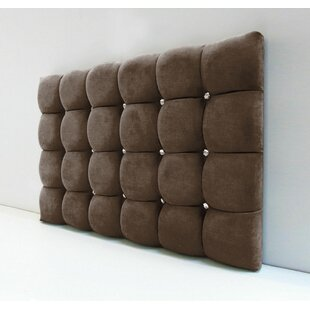 Review Upholstered Headboard