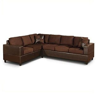Kennell Reversible Modular Sectional