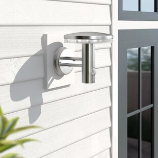 Bettye 30 Light Outdoor Sconce With Motion Sensor By Zipcode Design