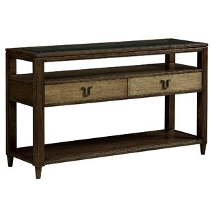 Paxton Console Table by Fine Furniture Design