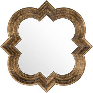 House of Hampton Letona Accent Mirror