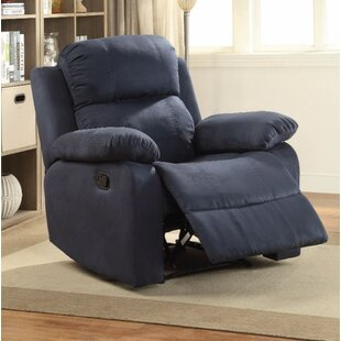 Fort Hamilton Manual Glider Recliner