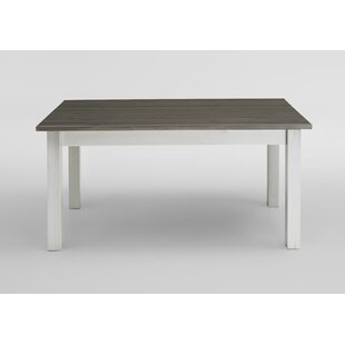 Boston Extendable Dining Table By August Grove