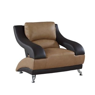 Henshaw Upholstered Living Room Club Chair by Latitude Run