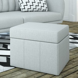Great choice Brittany Storage Ottoman By Novogratz