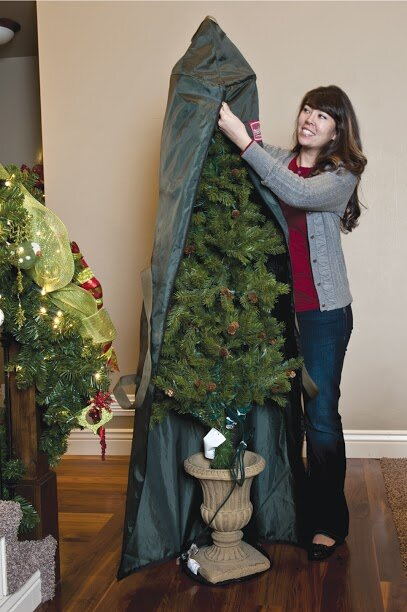 Premium Christmas Patented Foyer Tree Bag