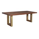 Maghull Dining Table by Brayden Studio®