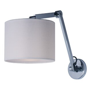 Read Reviews Wona Swing Arm Lamp By Latitude Run