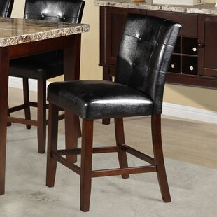 Red Barrel Studio Castle Heights Dining Chair (Set of 2)