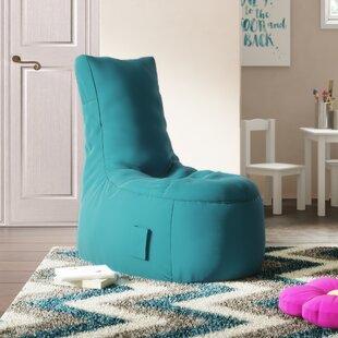 Small Bean Bag Chair & Lounger By Grovelane Teen