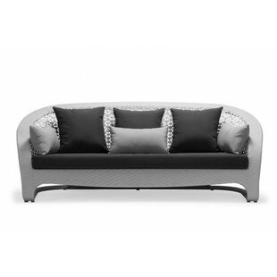 100 Essentials South Sofa with Cushions