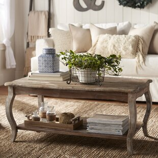 Francoise Coffee Table
