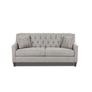 Hamblen Fabric Upholstery Sofa