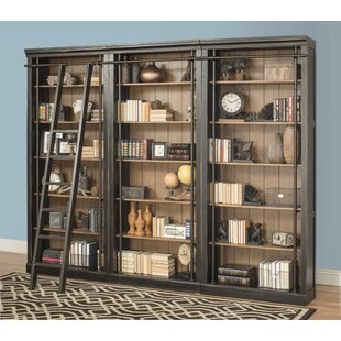 Emmaus Library Bookcase by Gracie Oaks