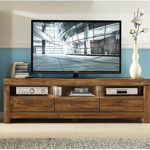 Read Reviews Marcum TV Stand for TVs up to 60 ByUnion Rustic