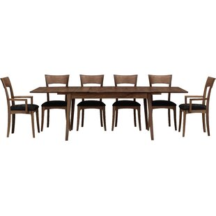 Copeland Furniture Catalina Extendable Di..