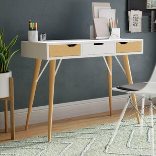 Kinsley Console Vanity with Mirror by Langley Street