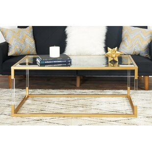 Honea Coffee Table