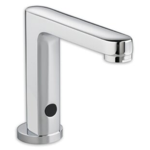 American Standard Moments Electronic Faucet with Selectronic Technology