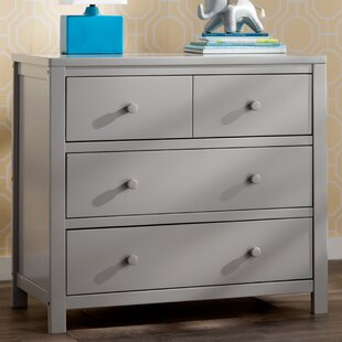 Find the perfect Debi 3 Drawer Dresser by Viv + Rae Reviews (2019) & Buyer's Guide