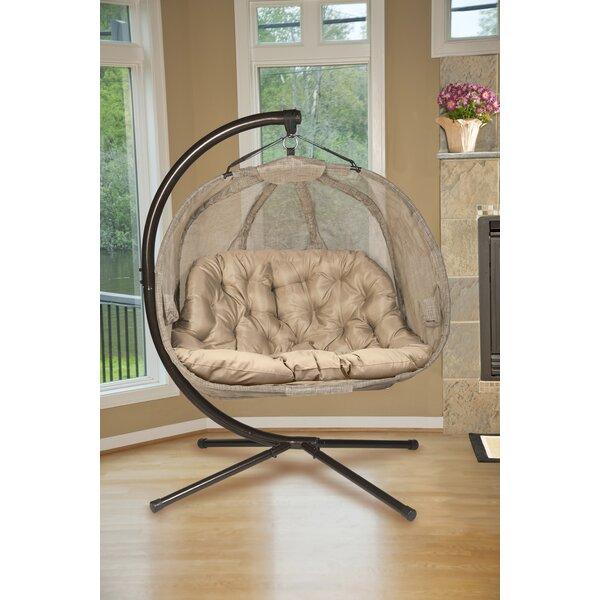 Birdcage Swing Chair Wayfair