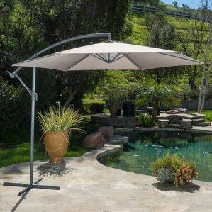 Fullerton Outdoor Cantilever Umbrella