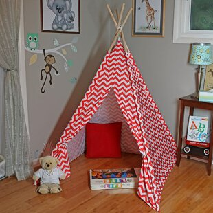Toddler Play Tents u0026 Teepees & Toddler Play Tents u0026 Teepees Youu0027ll Love | Wayfair.ca