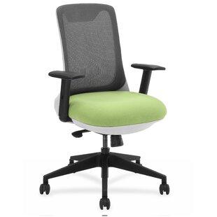 Multifunction Mesh Task Chair