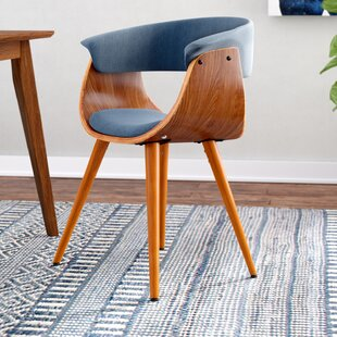 Garley Upholstered Dining Chair by George..