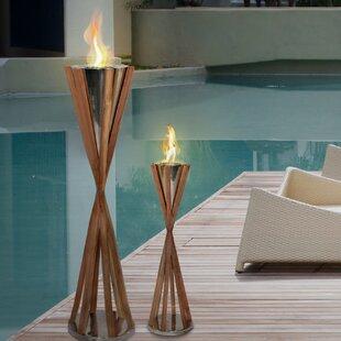 Anywhere Fireplace Southampton Wood Gel F..