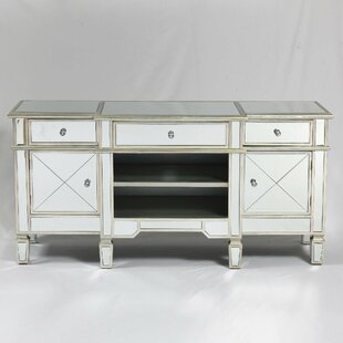 Mccabe TV Stand For TVs Up To 60