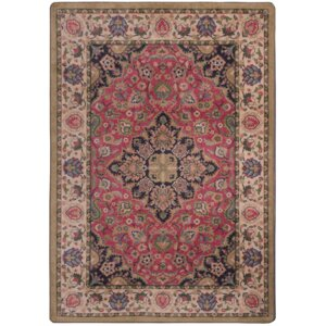 Robert Caine Montreal Rosette Area Rug