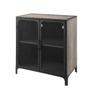 Bowser 2 Door Accent Cabinet b..