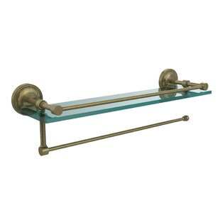 Allied Brass Prestige Regal Wall Shelf