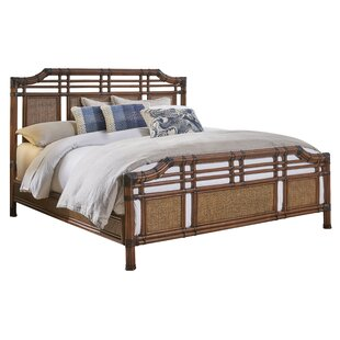 Mistana Ashleigh Complete Panel Bed