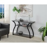 Kasse 48 Console Table by Winston Porter