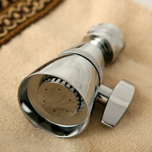 Kingston Brass Made to Match Adjustable Spray Shower Head